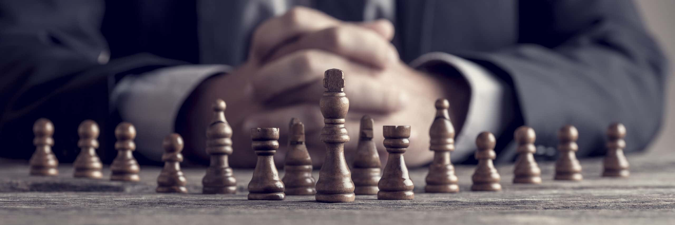 Strategic workforce planning - NOCA