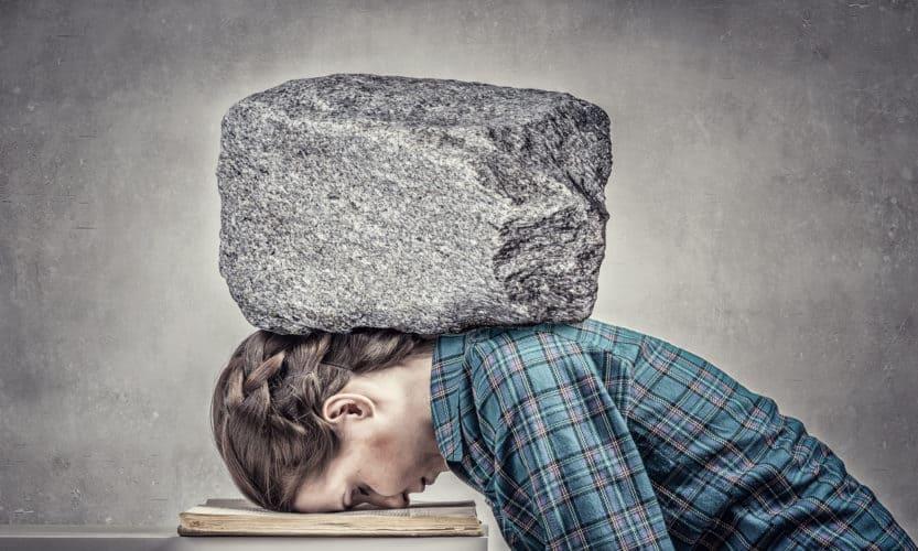 Stress kan forebygges - NOCA