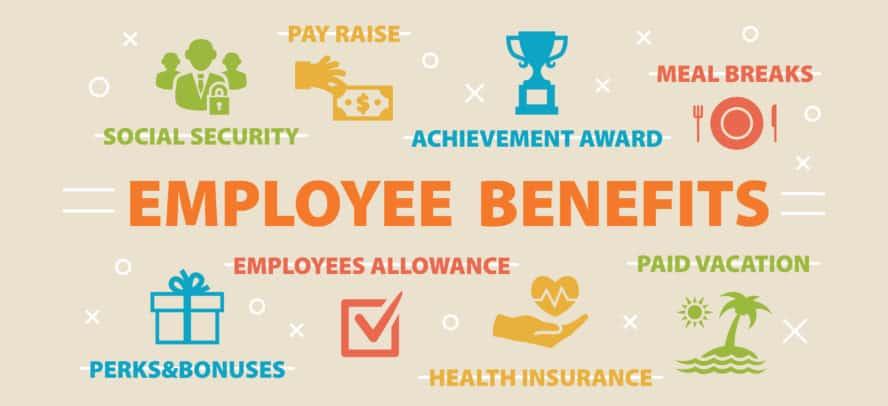 Compensation and Benefits - NOCA