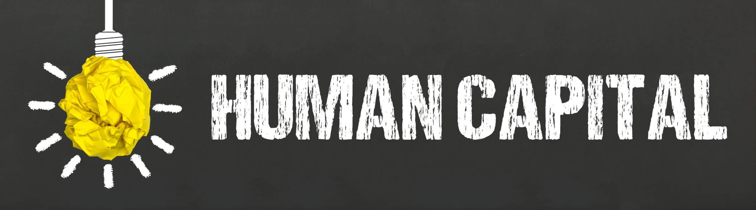 Human Capital, global trends