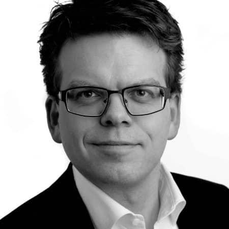 Allan Hansen - NOCA