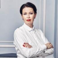 Camilla Kring, Lead HR Consultant, Civilingeniør og ph.d. i balancen mellem arbejdsliv og privatliv