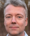 Christian Jørgensen - NOCA