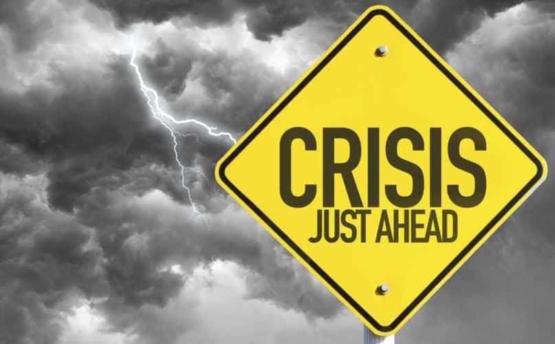 HRs rolle i krisestyring - NOCA