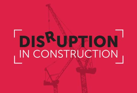 """""""Disruption"""" i HR - hvordan ser fremtiden ud?"""