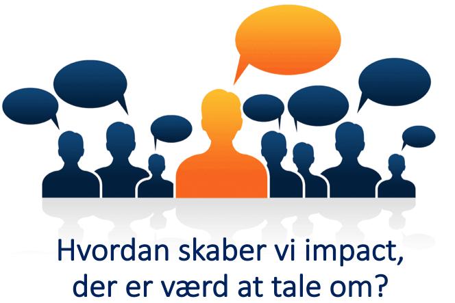 impact i lederuddannelser - NOCA