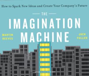 The Imagination Machine - NOCA