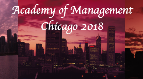 Want to join AOM in Chicago 2018?