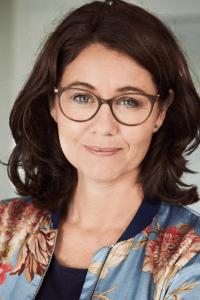 Susie Lynge - videndeling