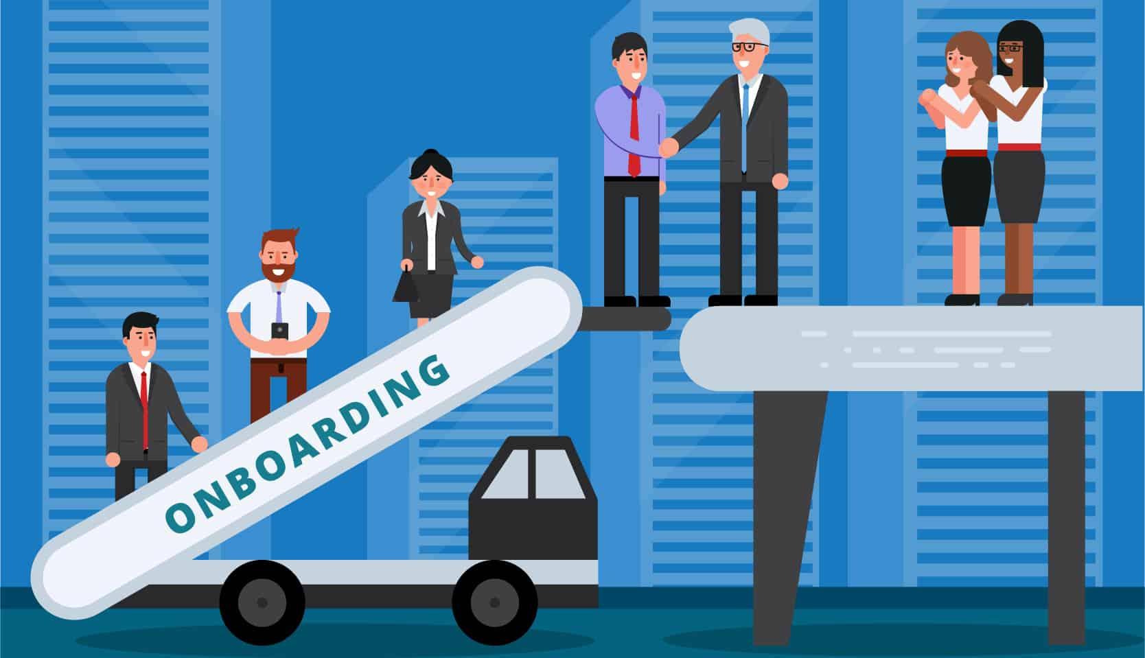 onboarding - NOCA