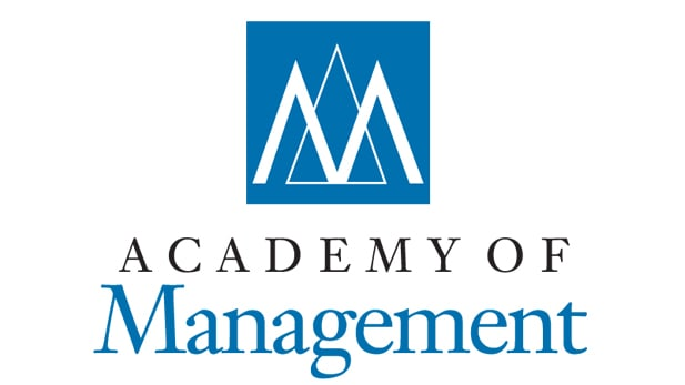 AOM - academy of management - NOCA