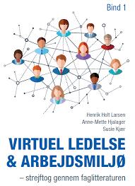 virtuel ledelse - bind 1