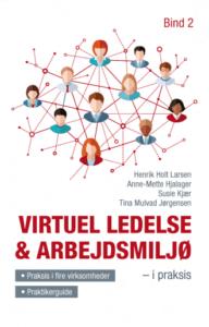 Virtuel ledelse - bind 2