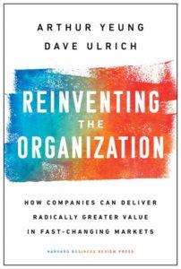 Reinventing the Organization -NOCA