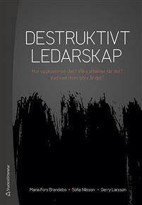 Destruktivt ledarskap - NOCA
