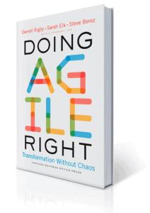 Doing agile right - NOCA
