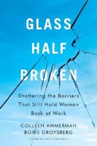 Glass half broken - NOCA