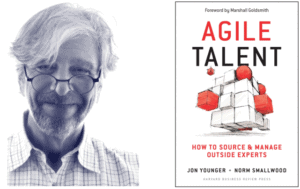 Jon Younger - Agile Talent - NOCA