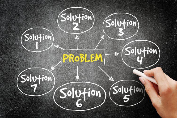 Problemsolving - NOCA