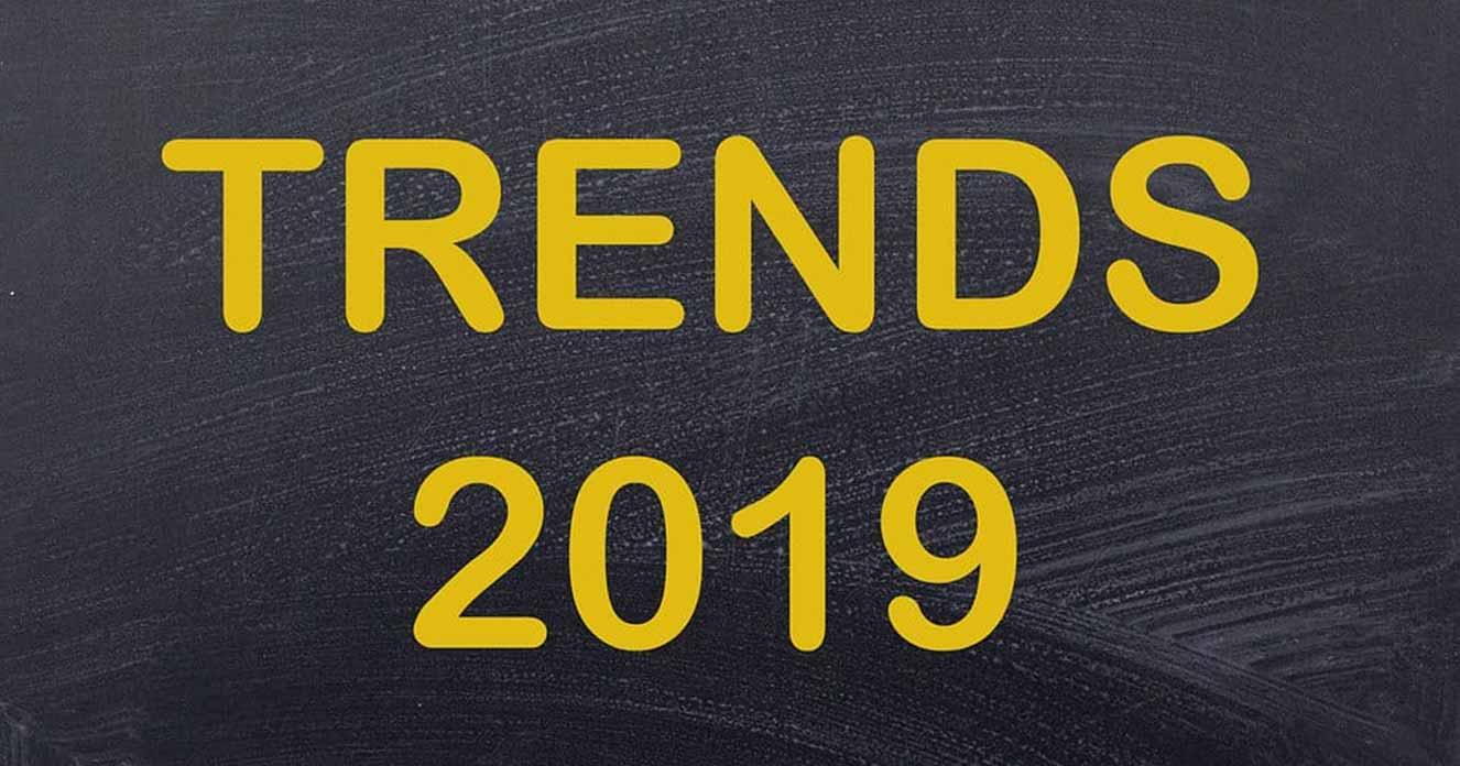 trends 2019 noca
